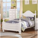 Acme Furniture Classique Full Bed - Item Number: 30120F
