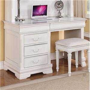 Acme Furniture Classique Desk