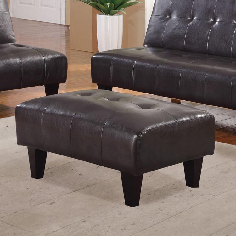Acme Furniture Conrad Ottoman - Item Number: 57011