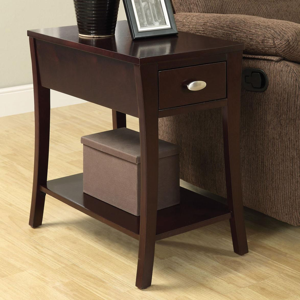 Acme Furniture Corin Side Table - Item Number: 80295