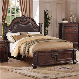 Acme Furniture Daruka Queen Bed