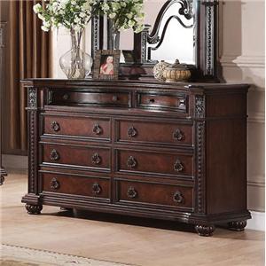 Acme Furniture Daruka Dresser