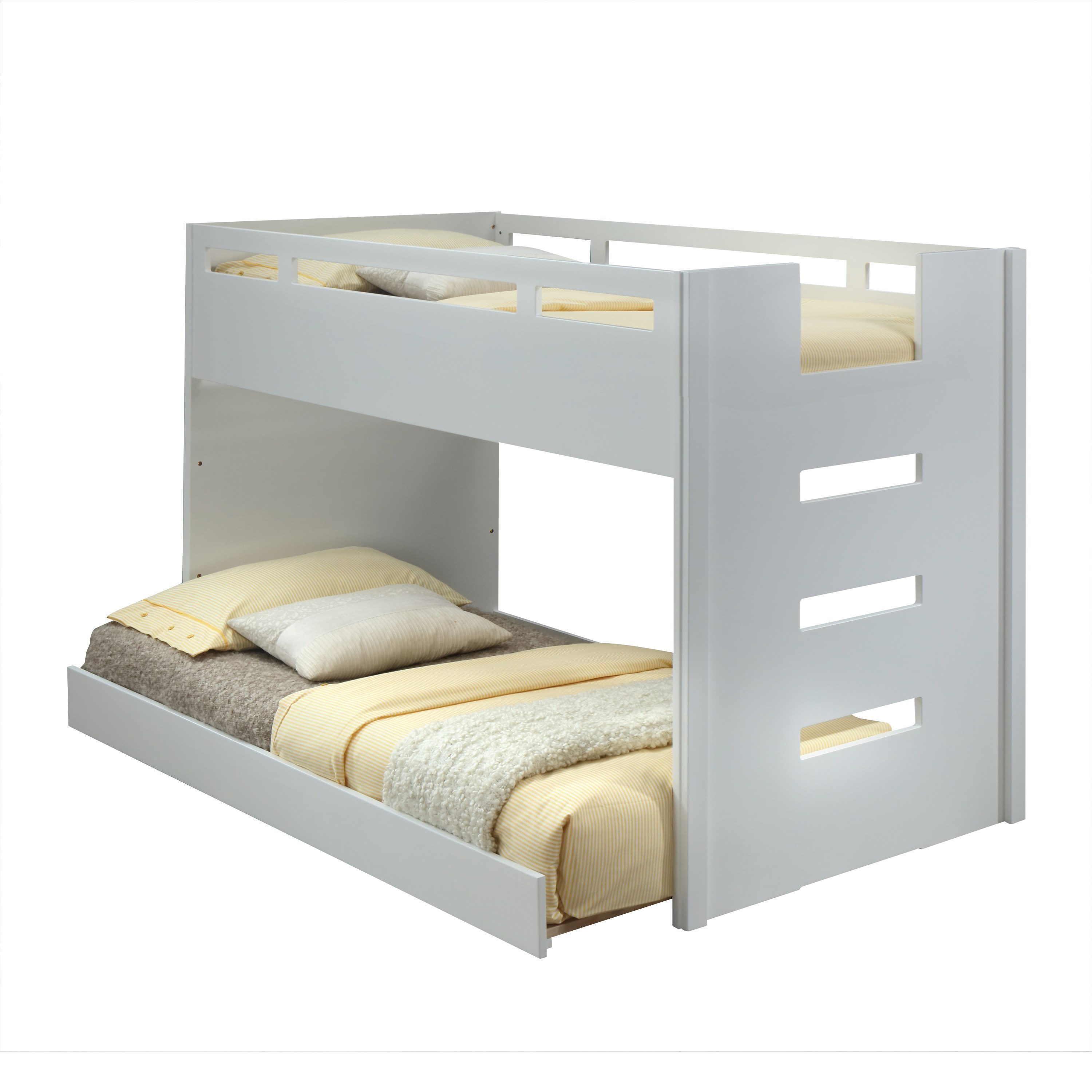 Outstanding Acme Furniture Deltana 37470 Contemporary Twin Loft Bed Pdpeps Interior Chair Design Pdpepsorg