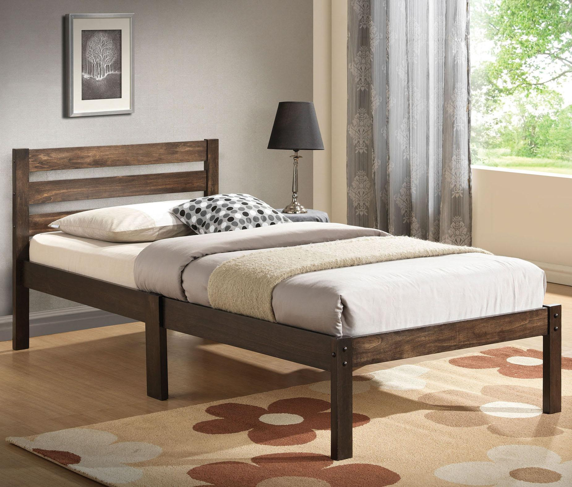 Acme Furniture Donato Twin Bed - Item Number: 21520T