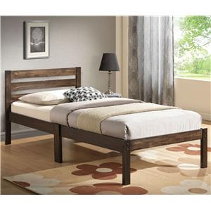 Acme Furniture Donato Twin Bed