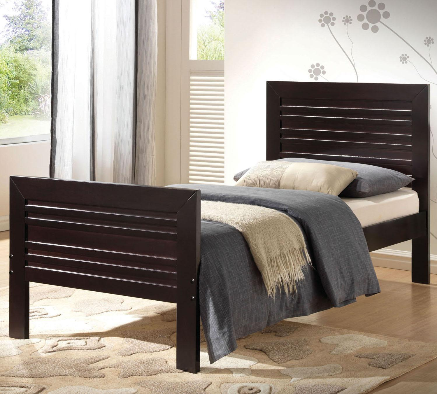 Acme Furniture Donato Twin Bed - Item Number: 21524T