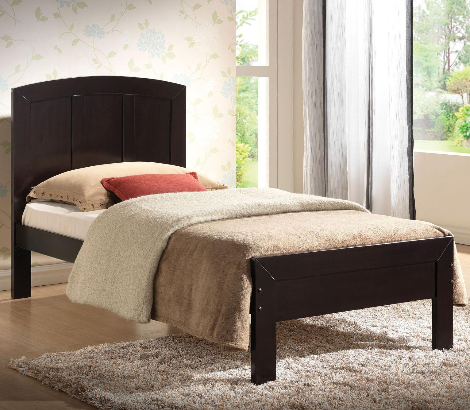Acme Furniture Donato Twin Bed - Item Number: 21526T
