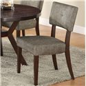 Acme Furniture Drake Espresso Dining Side Chair - Item Number: 16252