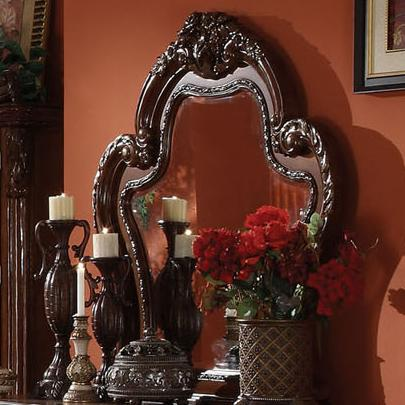 Acme Furniture Dresden Mirror - Item Number: 12144