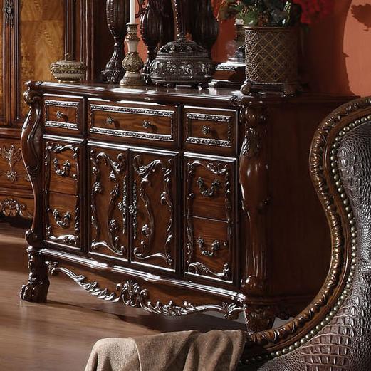 Acme Furniture Dresden Dresser/Server - Item Number: 12145