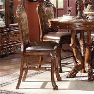 Acme Furniture Dresden Counter Height Chair