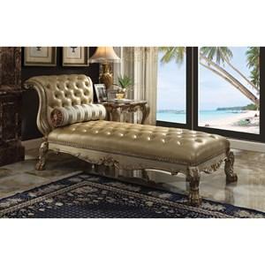 Chaise & Pillow