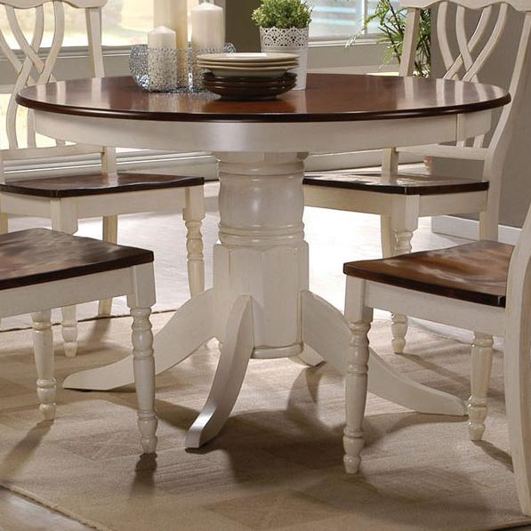 Acme Furniture Dylan Dining Table - Item Number: 70330