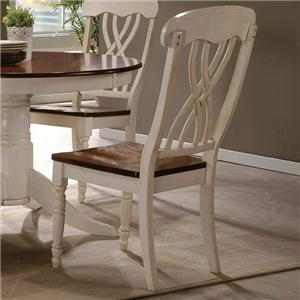 Acme Furniture Dylan Dining Side Chair