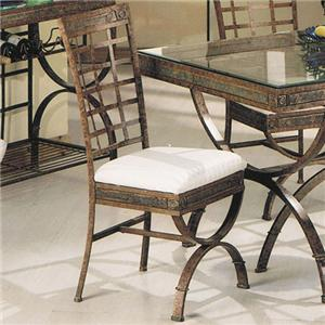 Acme Furniture Egyptian Dining Chair
