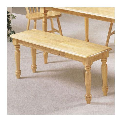 Acme Furniture Farmhouse Farmhouse Dining Bench - Item Number: 02864N