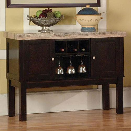 Acme Furniture Fraser Server - Item Number: 70133