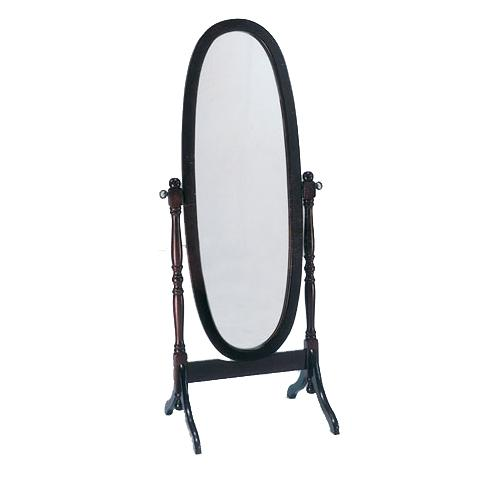 Acme Furniture Fynn Cheval Mirror - Item Number: 02288