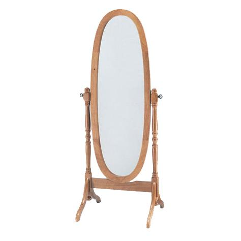 Acme Furniture Fynn Cheval Mirror - Item Number: 02289