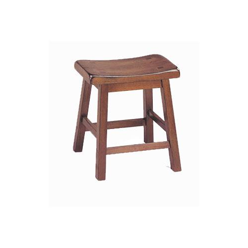 "Acme Furniture Gaucho 18"" Stool - Item Number: 07303"