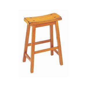 "Acme Furniture Gaucho 24"" Stool"