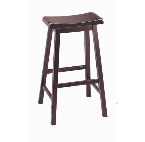 "Acme Furniture Gaucho 29"" Stool - Item Number: 07308"
