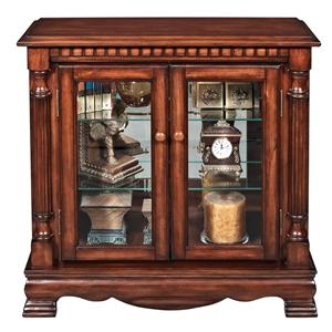 Acme Furniture Gilby Curio Cabinet