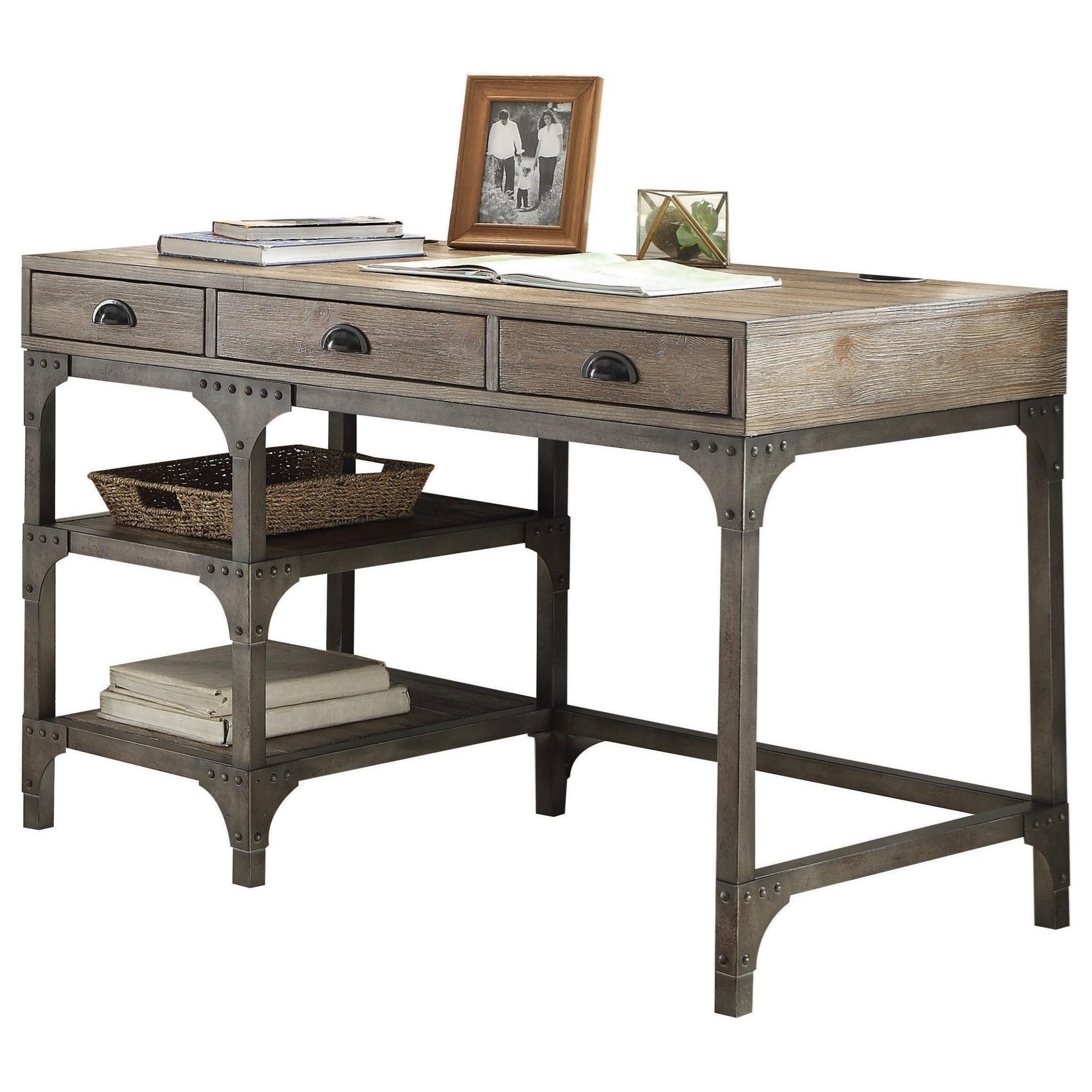 Gorden Desk by Acme Furniture at Carolina Direct