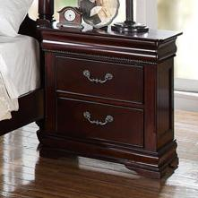 Acme Furniture Gwyneth Nightstand - Item Number: 21863