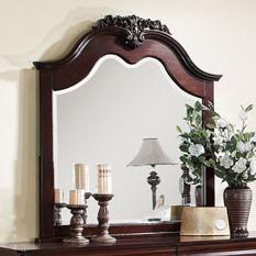 Acme Furniture Gwyneth Mirror - Item Number: 21864