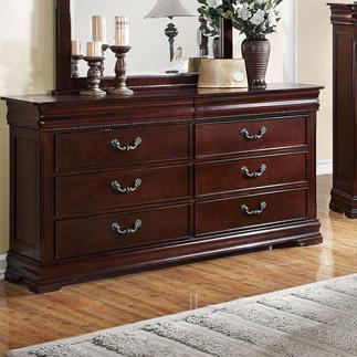 Acme Furniture Gwyneth Dresser - Item Number: 21865