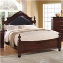 Acme Furniture Gwyneth Queen Bed - Item Number: 21880Q
