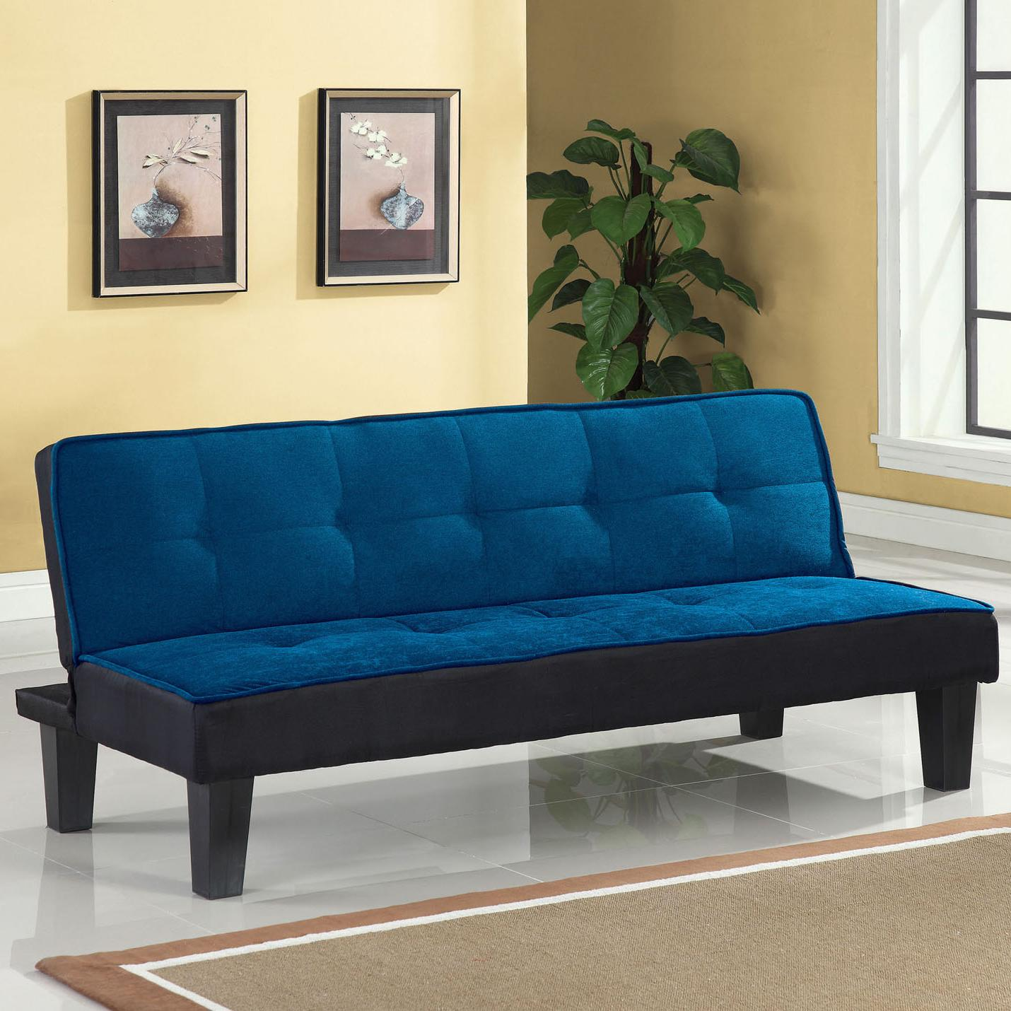 Acme Furniture Hamar  Adjustable Sofa - Item Number: 57031