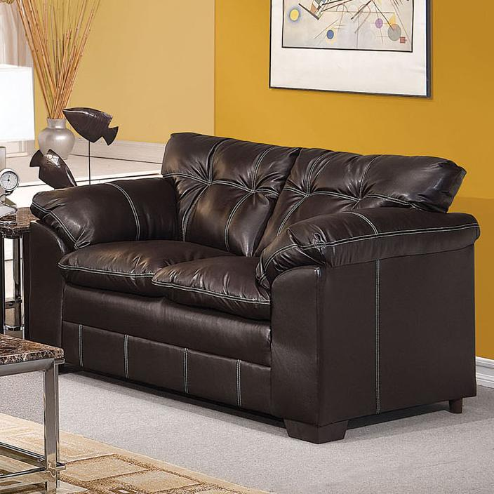 Acme Furniture Hayley Loveseat - Item Number: 50351