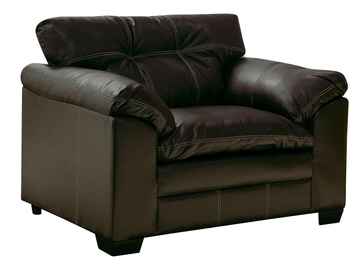 Acme Furniture Hayley Chair - Item Number: 50352