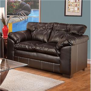 Acme Furniture Hayley Loveseat