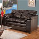 Acme Furniture Hayley Loveseat - Item Number: 50356