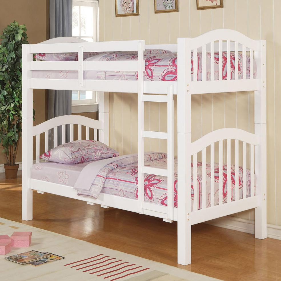 Acme Furniture Heartland Bunkbed - Item Number: 02354