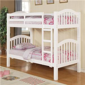 Acme Furniture Heartland Bunkbed