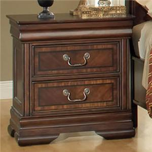 Acme Furniture Hennessy Nightstand