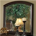 Acme Furniture Hennessy Mirror - Item Number: 19454