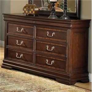 Acme Furniture Hennessy Dresser
