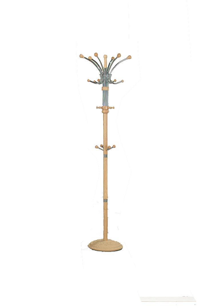 Acme Furniture Hubert  Coat Rack - Item Number: 06317