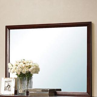 Acme Furniture Ilana Mirror - Item Number: 20404