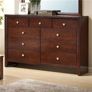 Acme Furniture Ilana Dresser