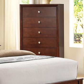 Acme Furniture Ilana Chest - Item Number: 20406