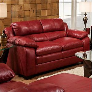 Acme Furniture Jeremy Casual Loveseat