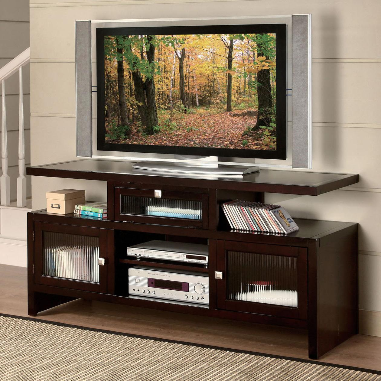Acme Furniture Jupiter Folding TV Stand - Item Number: 10122