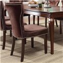 Acme Furniture Kingston Dining Side Chair - Item Number: 60024