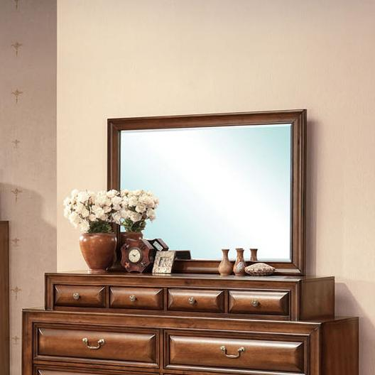 Acme Furniture Konane Dresser-top Mirror - Item Number: 20457